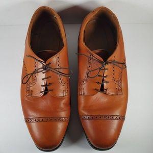 Allen Edmonds 10.5 EEE Men Corporate Casual Shoes